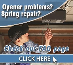 Garage Door Service - Garage Door Repair Boston, MA